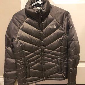 Women's North Face Aconcagua coat